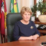 Глава администрации поселения Сосенское Татьяна Тараканова