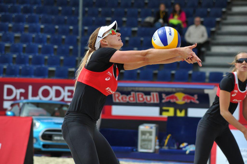 Молодежная палата Рязановского организует волейбольный турнир