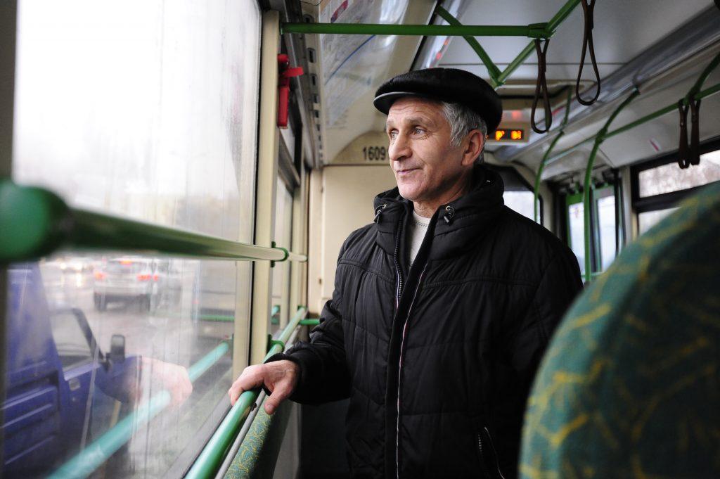 Интервалы движения автобусов на Калужском шоссе сократят