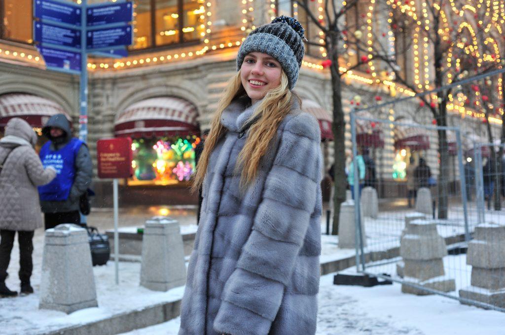 Новый температурный рекорд зафиксировали 17 декабря