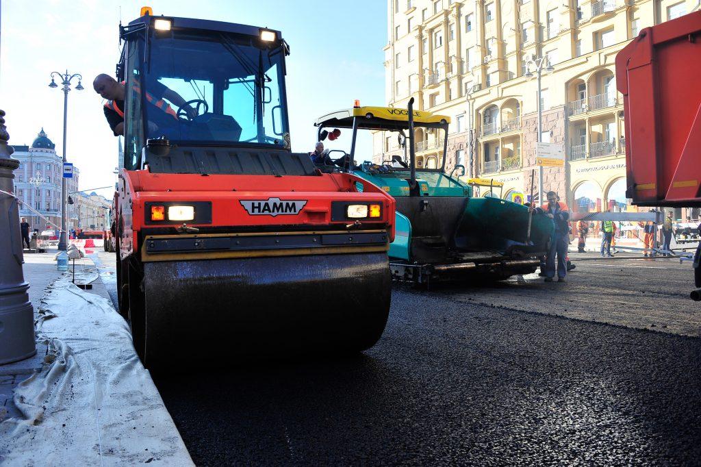 План по дорожному ремонту на 2018 год утвердили в Новофедоровском