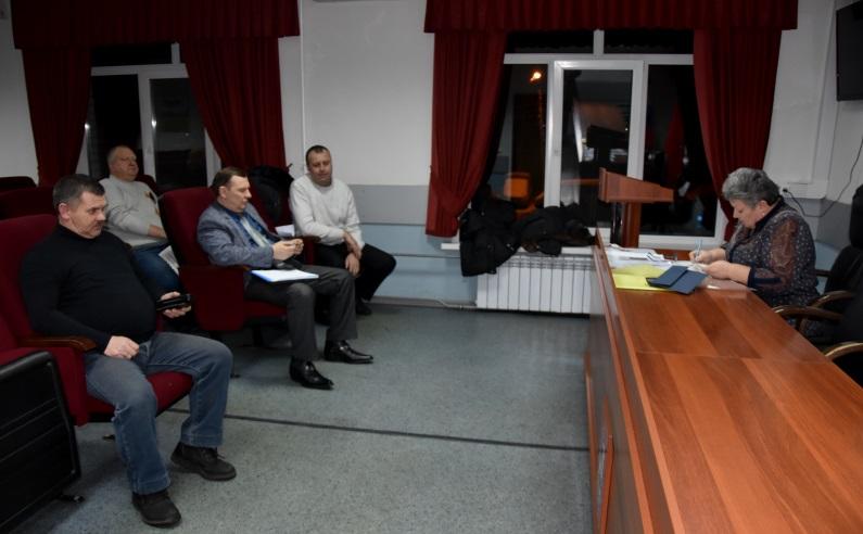 Совет ветеранов Управления внутренних дел по Новой Москве провел совещание