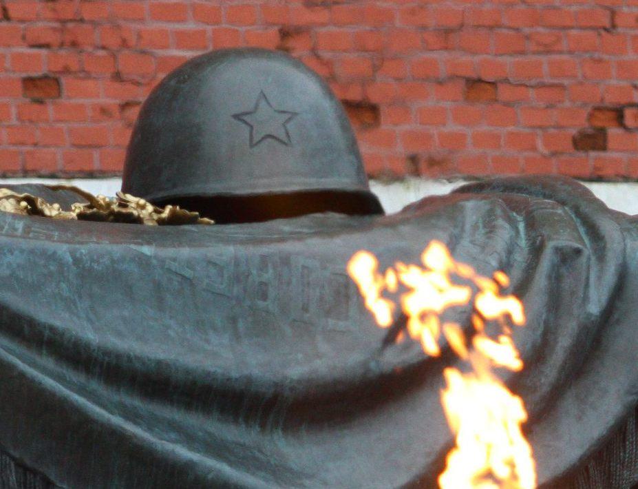 Встречу в память Битвы под Москвой проведут в Краснопахорском. Фото: Антон Гердо, «Вечерняя Москва»