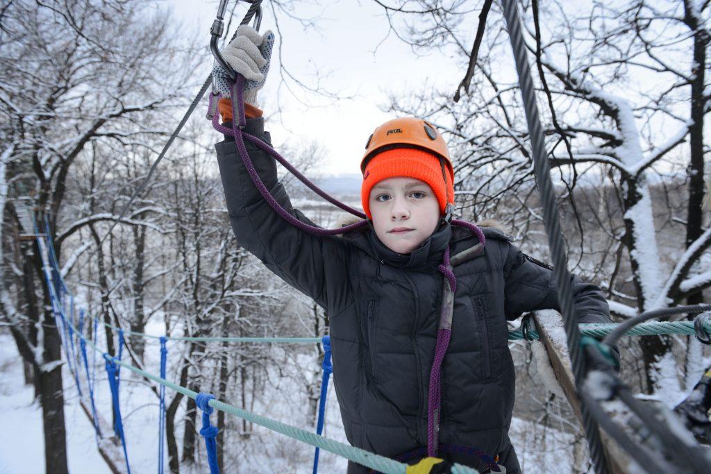 Спортивные семьи Первомайского поучаствуют в окружном турнире