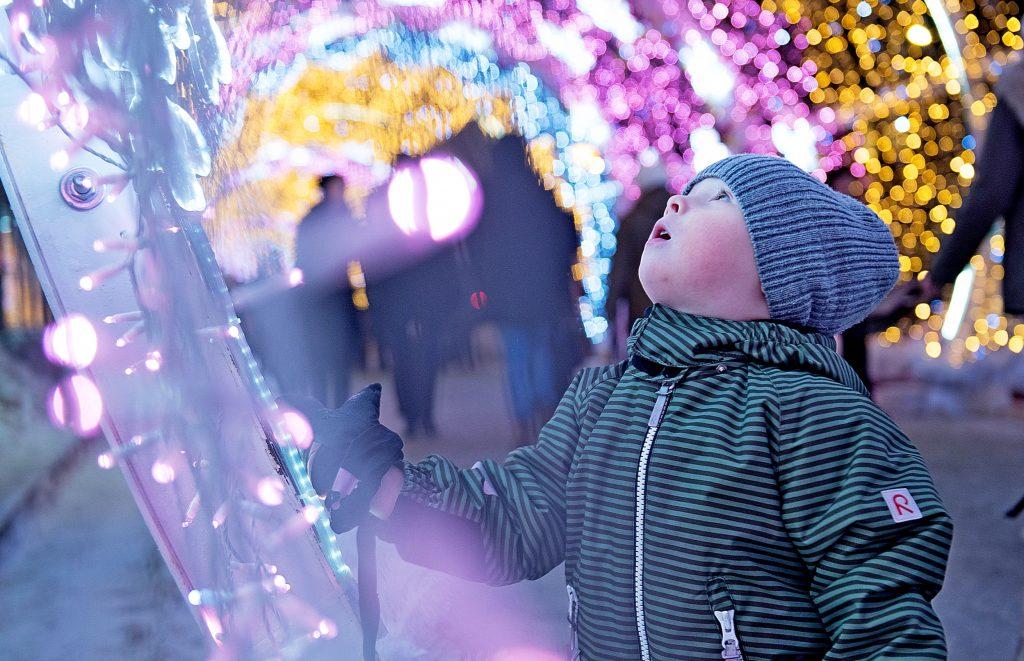 Новогоднюю благотворительную акцию проведут в Щаповском