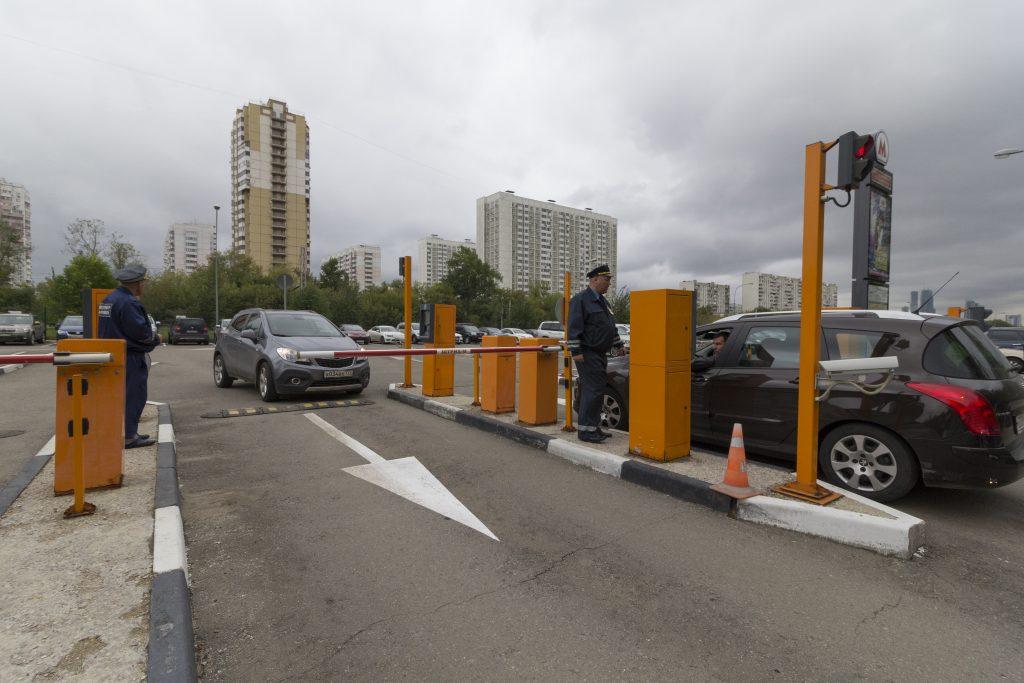 Гигантские перехватывающие парковки будут доступны болельщикам ЧМ — 2018