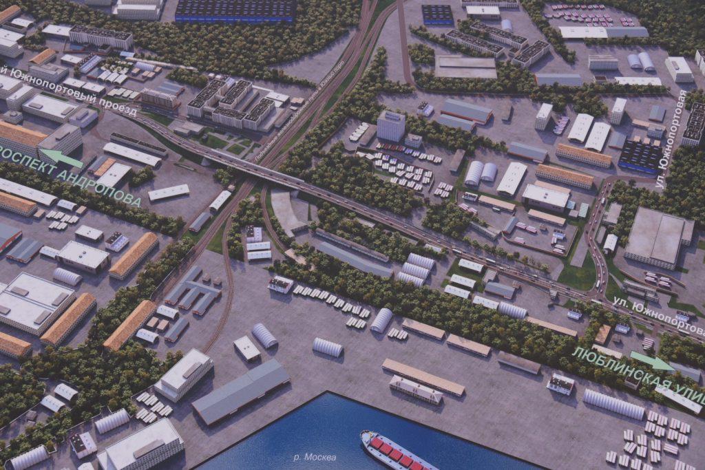 Москва превысила объемы по возведению транспортной инфраструктуры
