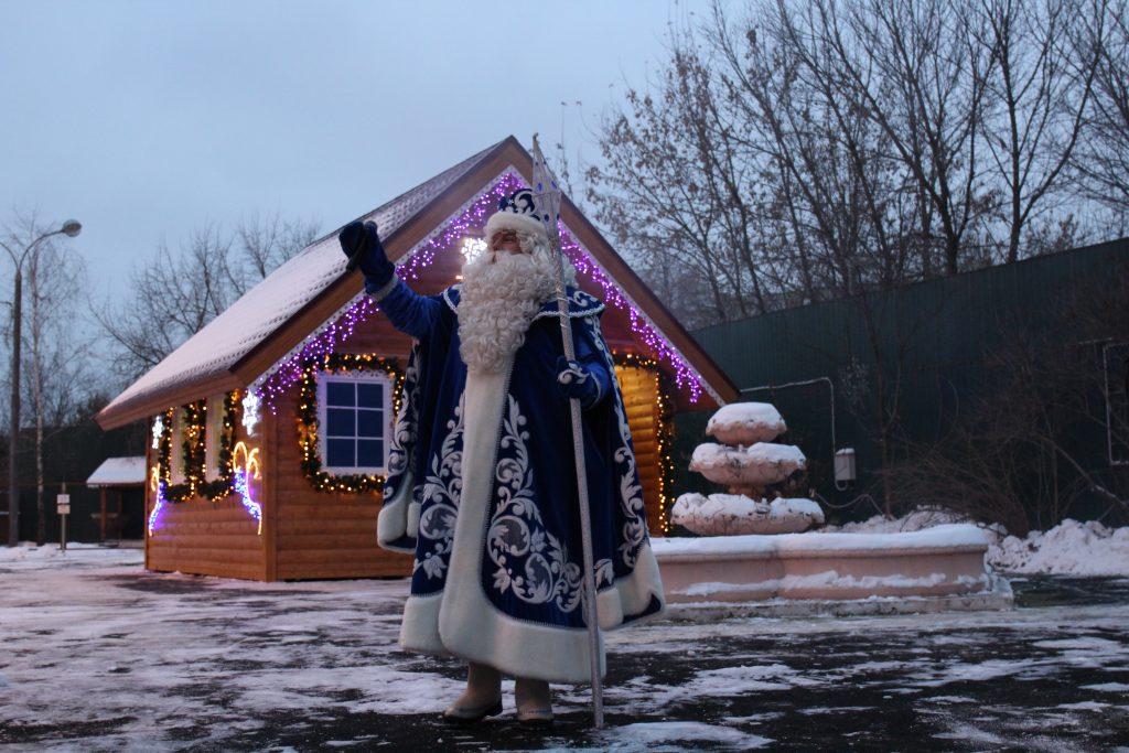 Синоптик дал «прохладный» прогноз на Новый год в Москве