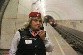 Метро в Москве опровергло информацию о закрытии выхода со станции «Охотный Ряд» в канун Нового года