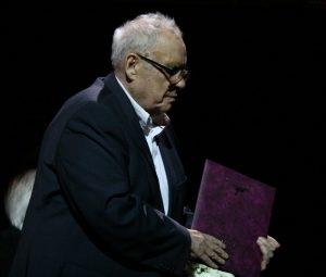 Билеты в честь 90-летия Эльдара Рязанова появились в метро Москвы