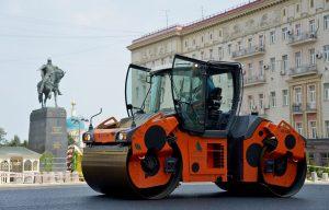 С начала года в Москве обновили более 20 миллионов квадратных метров покрытия дорог