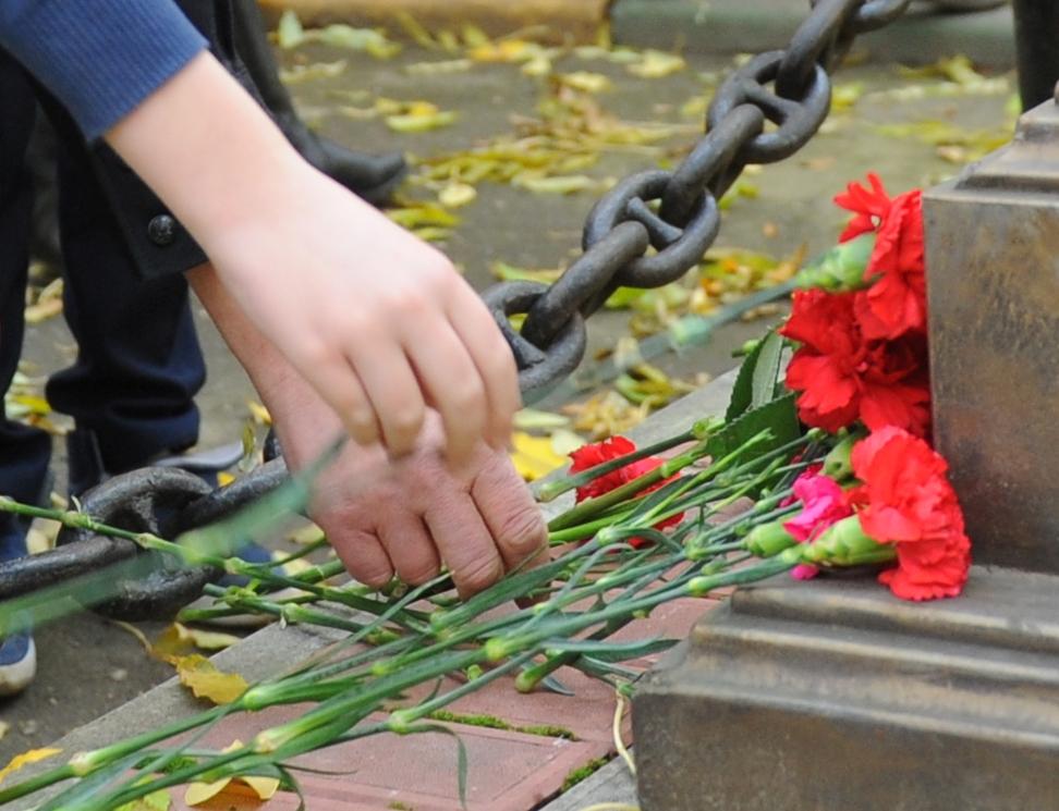 Акцию памяти Героя России Александра Соломатина проведут в Мосрентгене