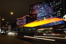 Новый рекорд пассажиропотока установил общественный транспорт Москвы