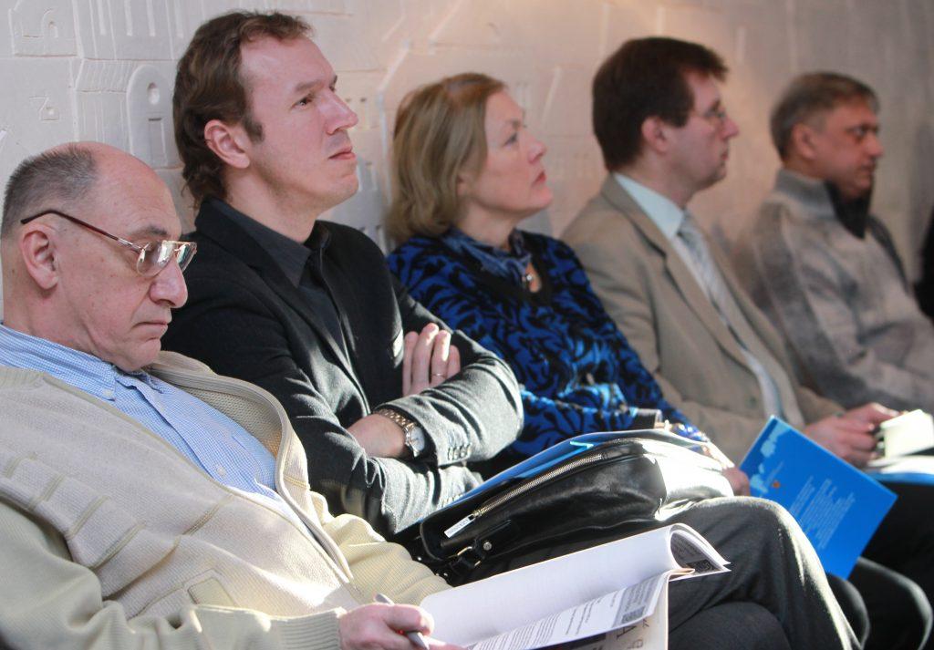 Совета депутатов Щербинки решил проблему жителя городского округа