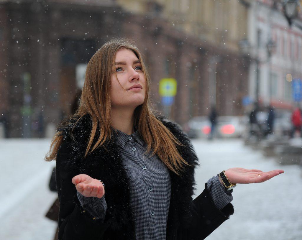 Шведы объявили о новом виде снежинок с хоботком