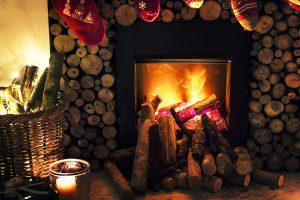 Шотландцы верят, что мечты сбываются, когда смотришь на огонь. Фото: pixabay.com