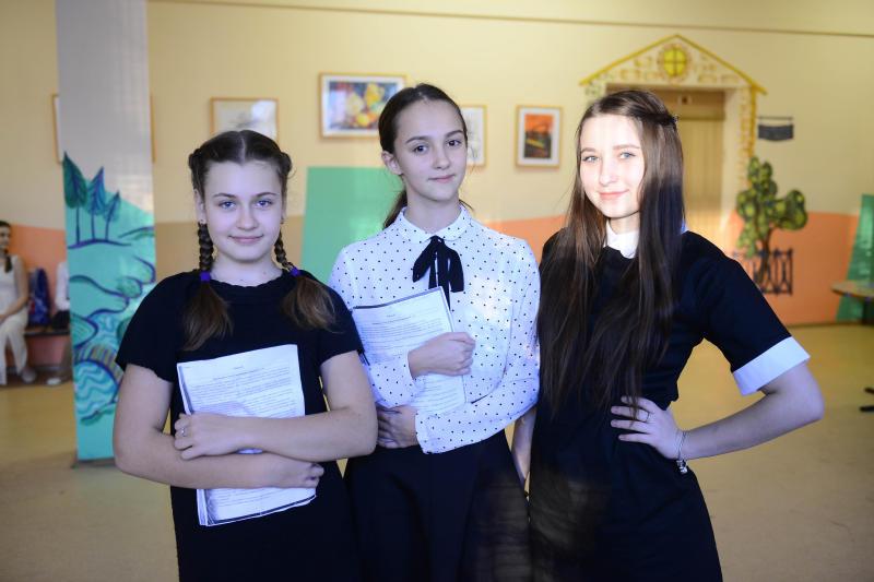 Финал конкурса чтецов «Моя Россия» проведут в Мосрентгене