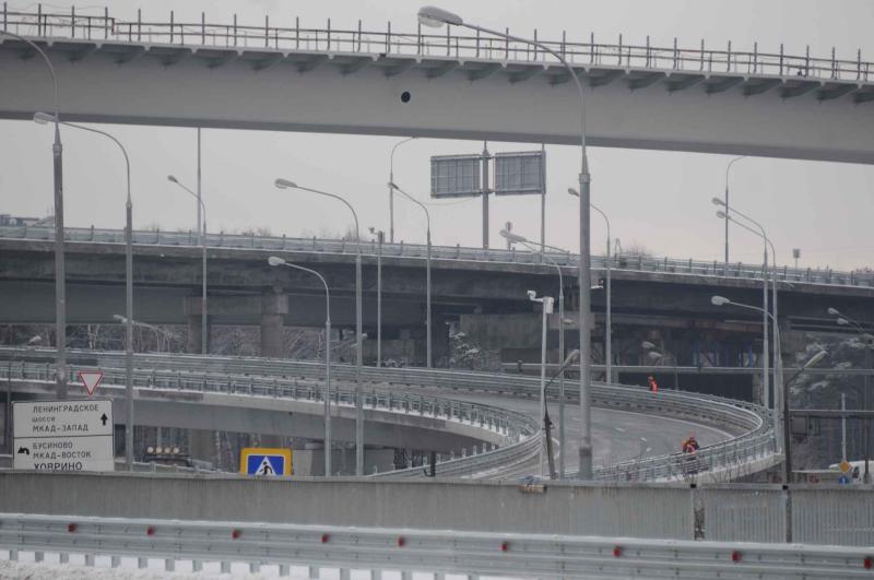 Ряд автомобильных дорог отремонтируют в Щербинке