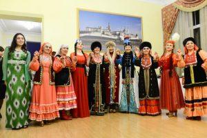 Программу фестиваля «Мой дома – Москва» определили на три года вперед. Фото: архив