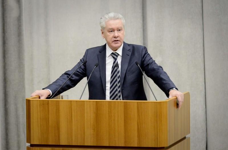 Мэр Москвы Сергей Собянин высказал свое мнение по поводу полигона «Малинки»