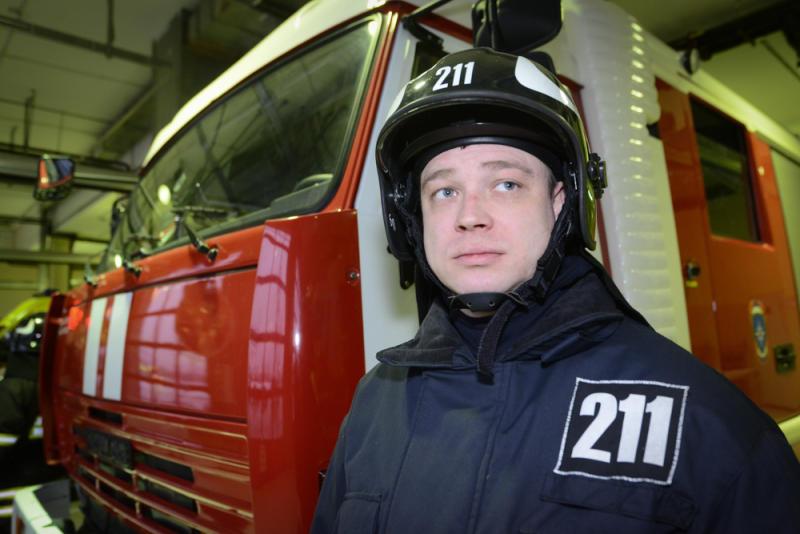 Ввод в эксплуатацию четырех пожарных депо в Новой Москве запланирован на начало 2018 года