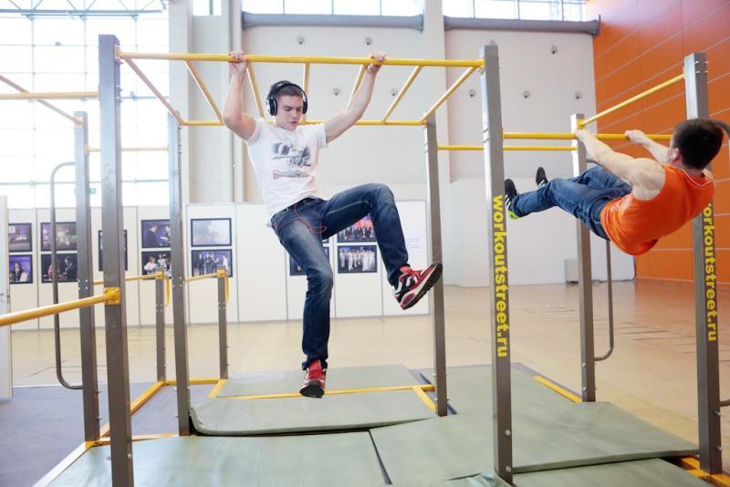 Новый тренажерный комплекс откроют во Внуковском