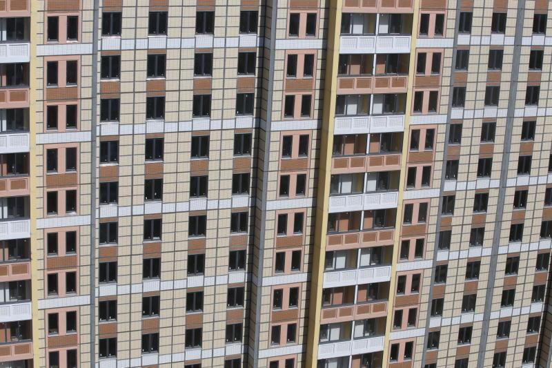 Разрешение на ввод в эксплуатацию выдали общественно-деловому комплексу в Новой Москве