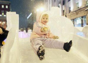 """В Новый год мечты сбываются. Фото: """"Вечерняя Москва"""""""