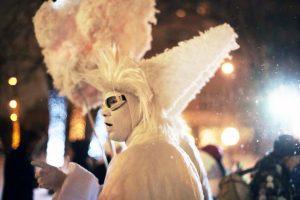 Новогодние представления в Вороновском и Московском стилизуют под убранство известных театров столицы. Фото: архив, «Вечерняя Москва»
