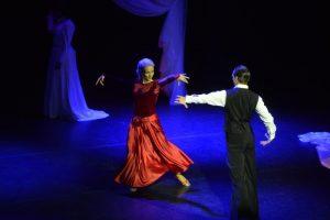 Концерты, спектакли и творческий мастер-класс: какие мероприятия посетят новомосквичи в выходные. Фото: архив, «Вечерняя Москва»