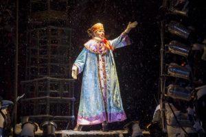 Спектакль «Морозко» покажут в Воскресенском. Фото: Сара Зицерман