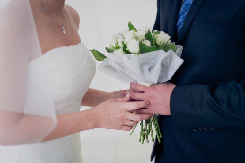Более 90 пар заключили брак в Новофедоровском