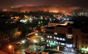 Жителей Москвы предупредили о сильном тумане