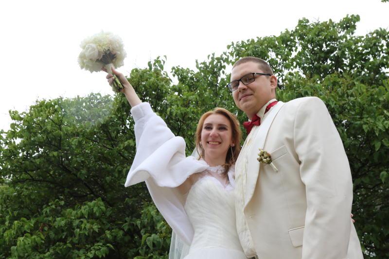 Свыше 80 тысяч пар поженились в Москве с начала года
