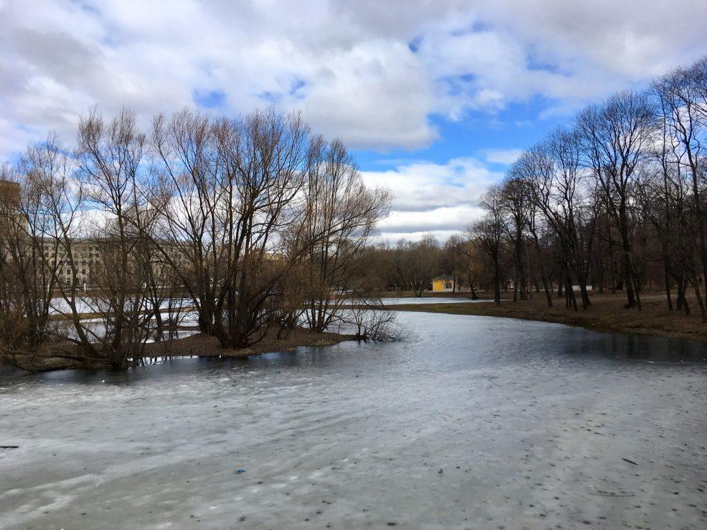 Проверку предупреждающих знаков провели в Щаповском
