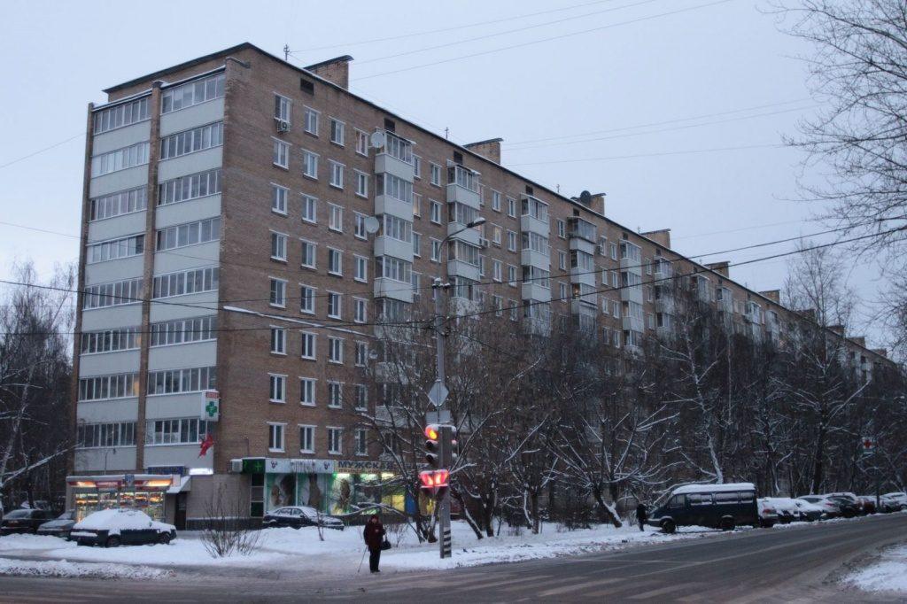Капитальный ремонт четырех домов в Щербинке завершат к концу года