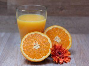 Апельсиновый сок. Фото: сайт pixabay
