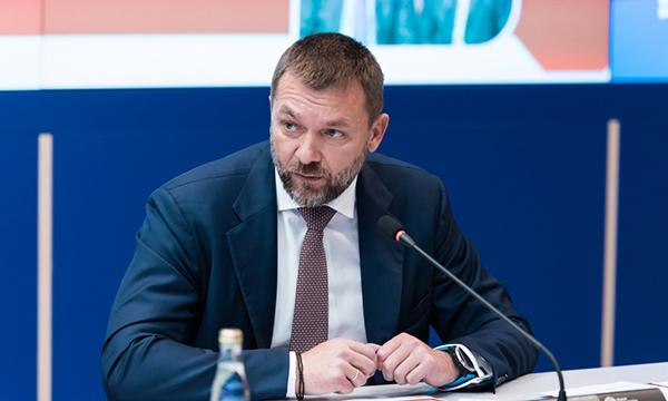 Дмитрий Саблин направил запросы транспортным властям Москвы из-за ситуации в Коммунарке