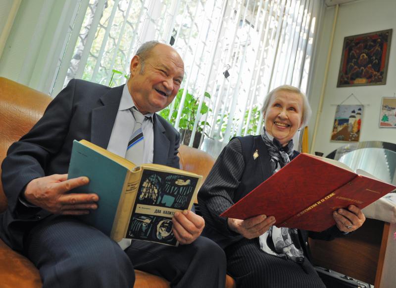 Общественники Москвы предлагают развивать программу «Активное долголетие»