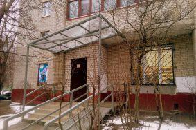 Детская библиотека в Щербинке открылась после ремонта. Фото: официальная страница Центральной библиотеки городского округа Щербинка в социальных сетях