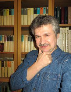 Константин Рязанов сегодня — главный администратор Фонда новых технологий в образовании «Байтик». Фото: личный архив Константина Рязанова