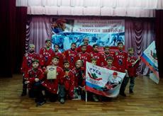 Хоккейный клуб «Русь» выступил на Всероссийских соревнованиях. Фото: Юрий Пегунов
