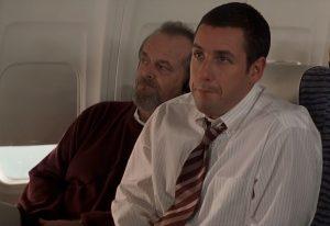 Пассажира бизнес-класса задержали за нападение на стюардессу