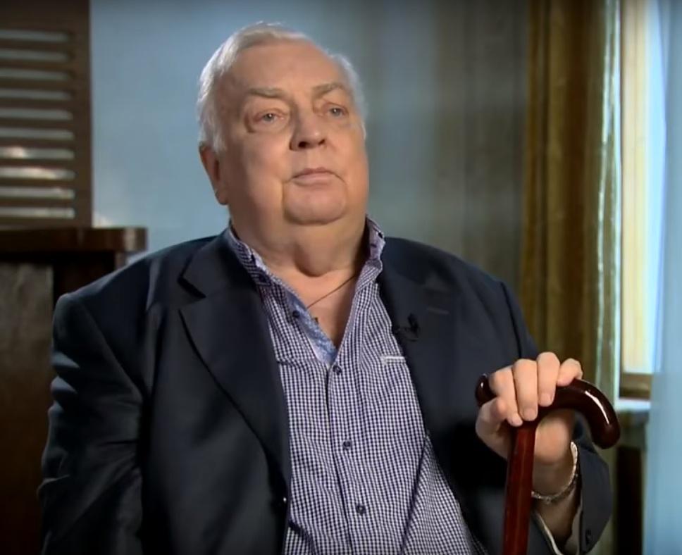 Московский актер Михаил Державин ушел из жизни