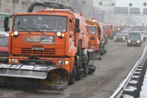Водителей в Москве попросили отказаться от личного транспорта на понедельник