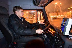 Сотрудники ЦОДД попросили автовладельцев Москвы пересесть на общественный транспорт