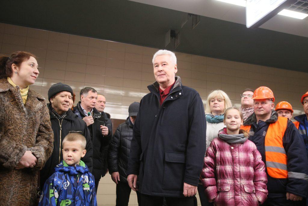 Власти Москвы разработают программу лояльности для владельцев «Тройки»