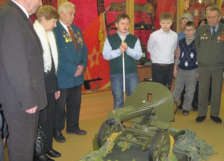 Мероприятие ко Дню воинской славы России проведут в Московском