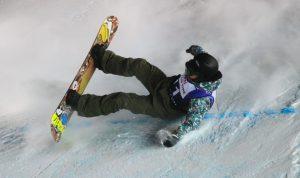 Ученые назвали самый опасный вид зимнего спорта
