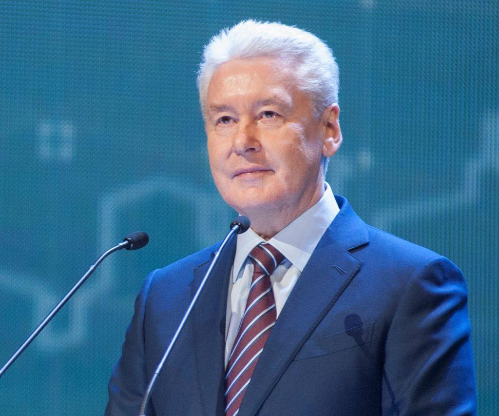 Мэр Москвы призвал москвичей к осторожности в связи с ненастьем